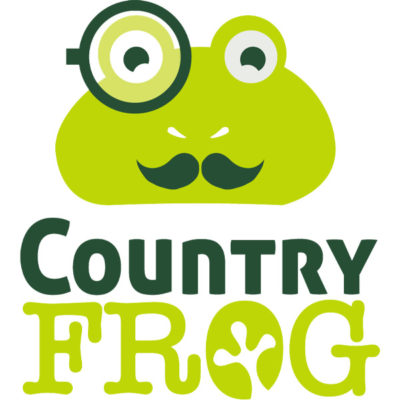 country-frog.